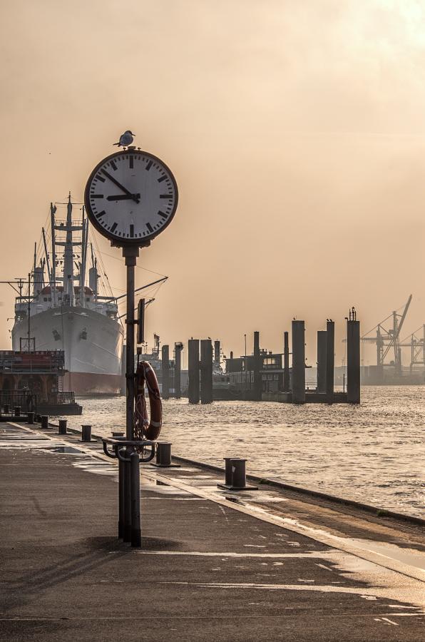 Hafenperspektiven 155.0