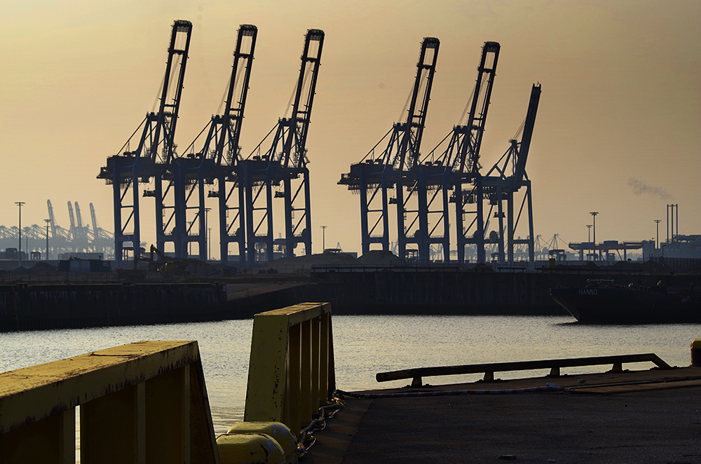 Hafenperspektiven 41.0