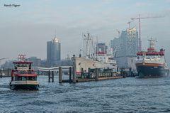 Hafenperspektiven 83.0