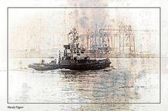 Hafenperspektiven 85.0