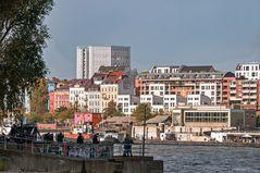 Hafenrandstraße