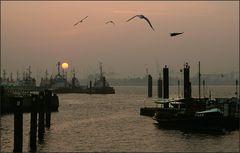 * Hafenromantik *