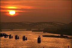 * Hafenromantik ....