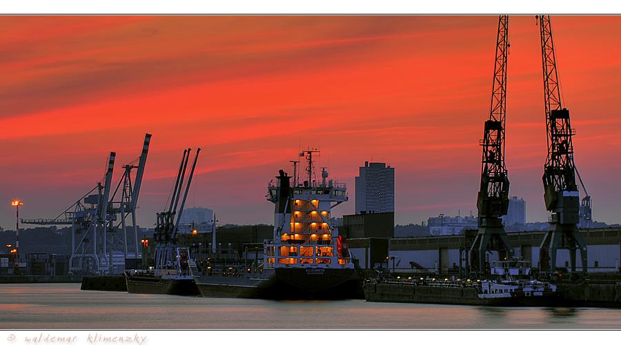 Hafenromantik 2. ...