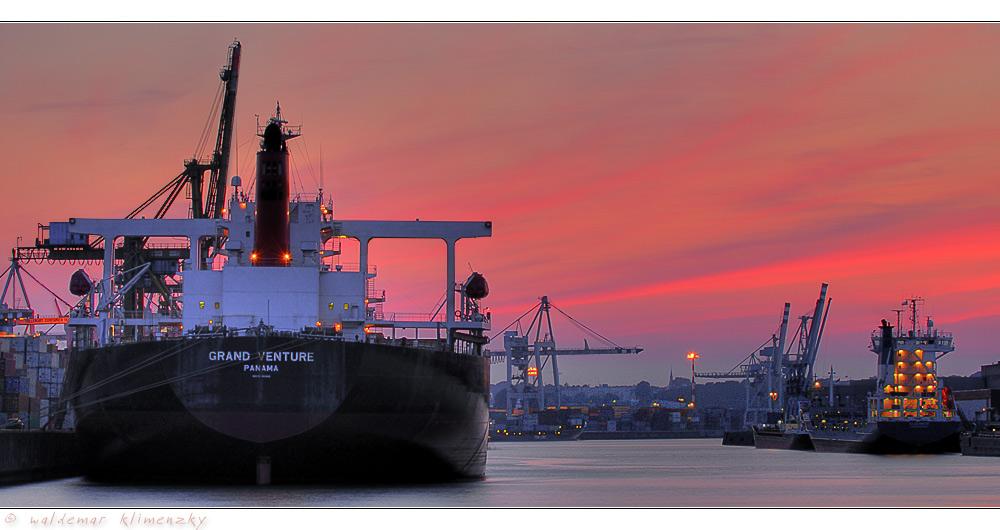 Hafenromantik 3. ...
