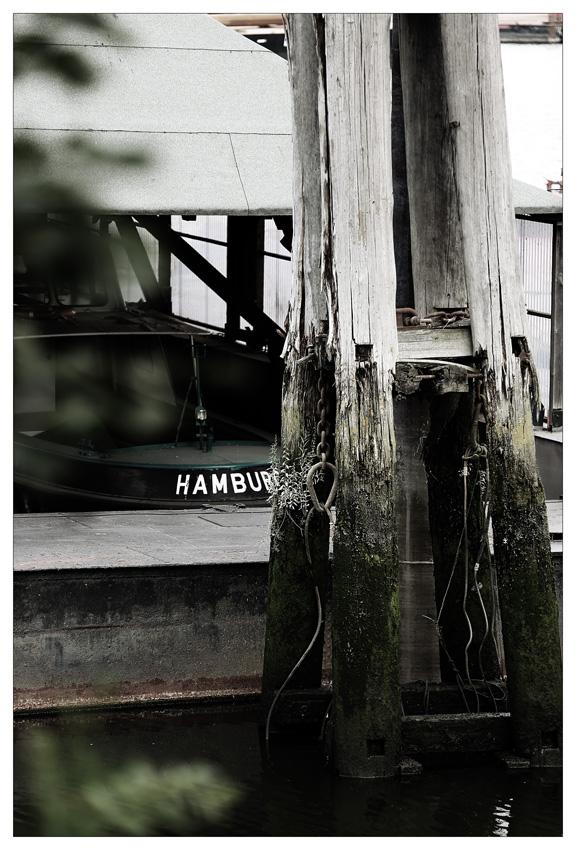 Hafenromantik (I)