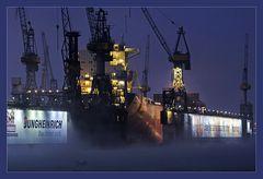 Hafenromatik III