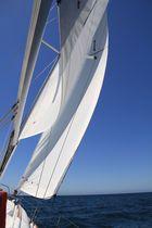 Hafenrundfahrt mit Segelboot im Hafen von Sydney