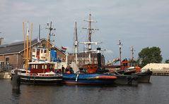 Hafenstadt Den Helder