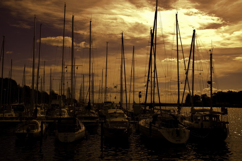 Hafenträume