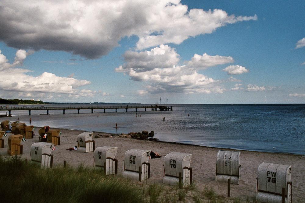 Haffkruger Strand
