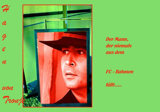 Hagen von Tronje - sein großer Tag !!!!!!!!!!!!