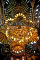 Hagia Sofia 1