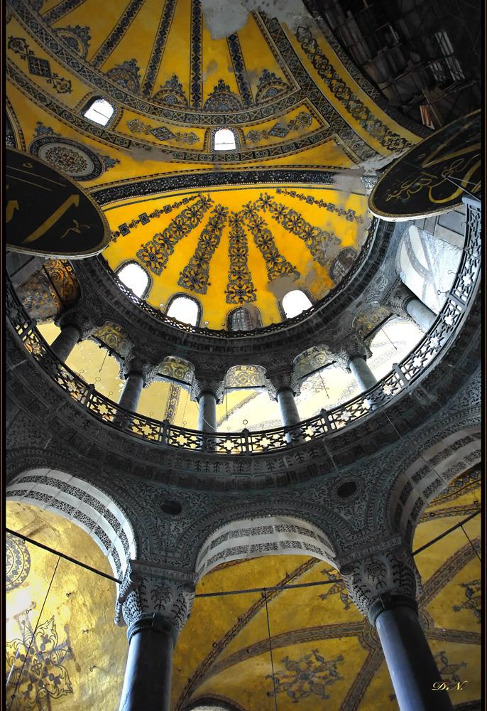Hagia Sofia 2