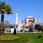 Hagia Sophia / Istanbul