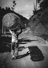 Hahnenkorb ~ Bali, Indonesia