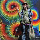Haight Street Hippie