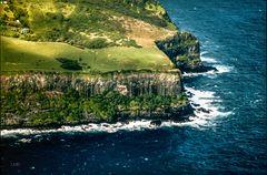 Haiku Cliffs