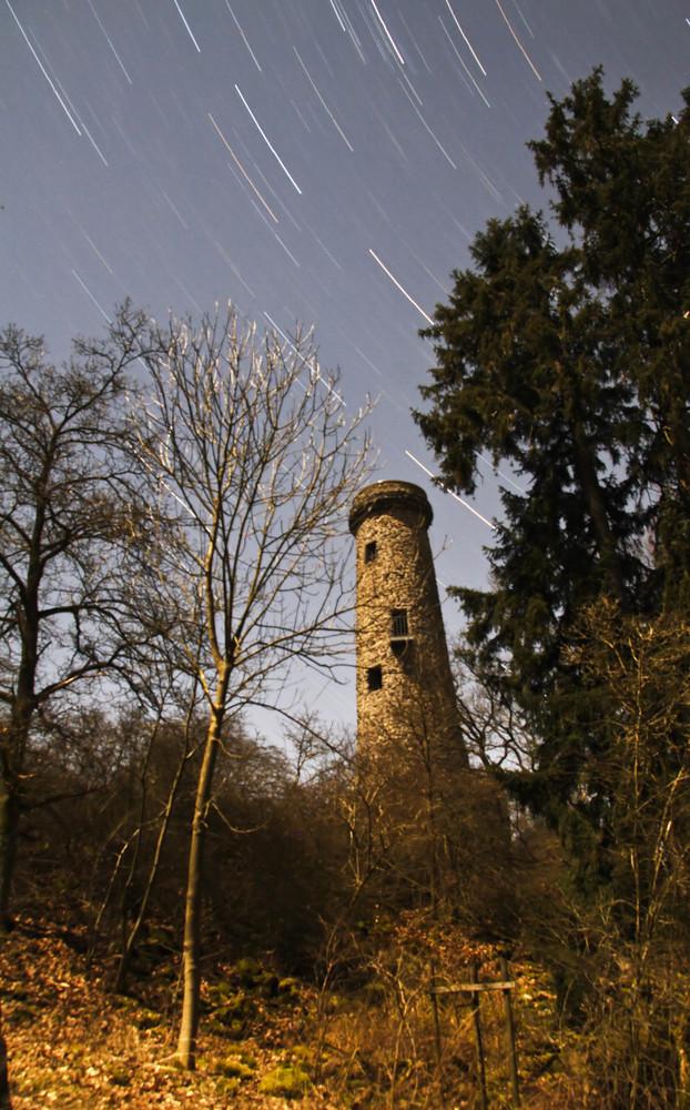 Hainichturm - Vogelsbergkreis - Hessen