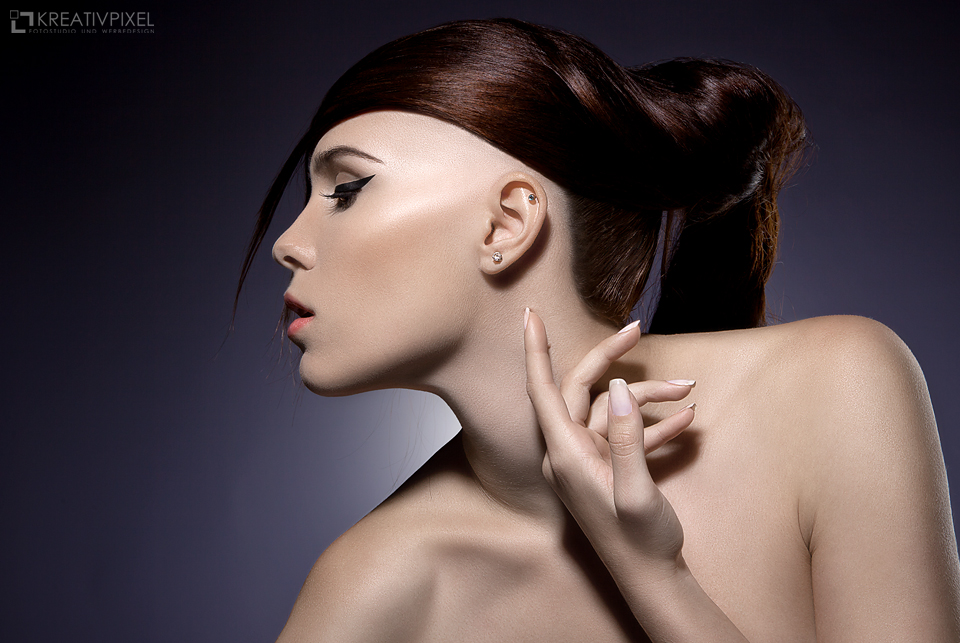 Hair Face Beauty
