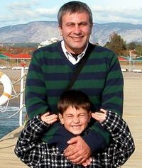 Hakan Saracoglu