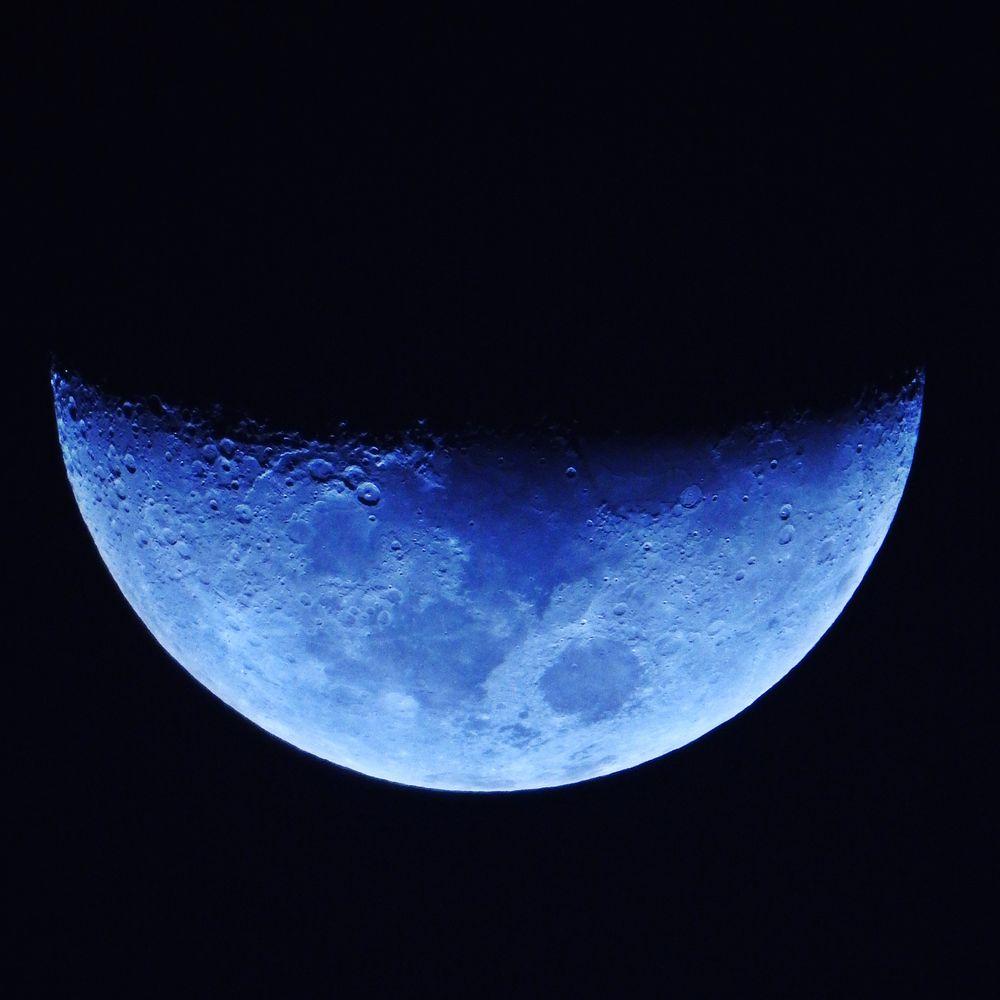 Halb Mond