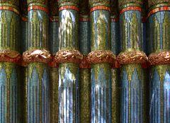 halbsäulen