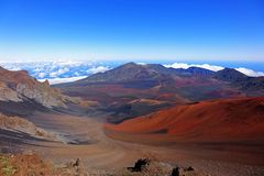 Haleakala Crater'17