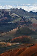 Haleakala National Park- Maui II