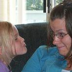 Haley & Aunt Karen