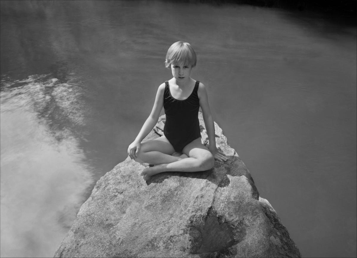 Haley-Stone Portrait