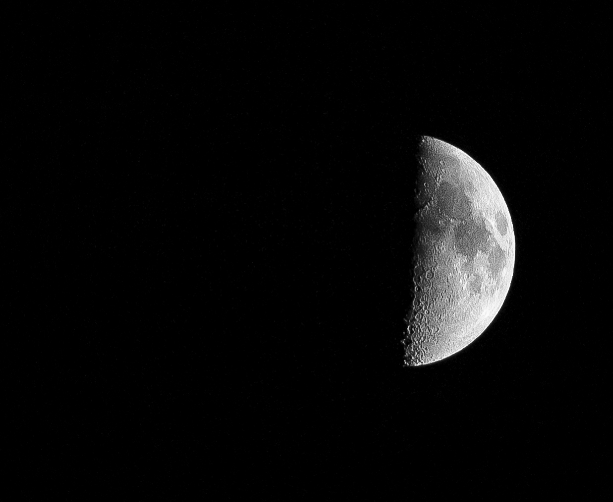 Half Moon - 24.Juni 2015