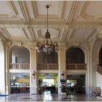 Hall de l'Hôtel de ville de Limoges