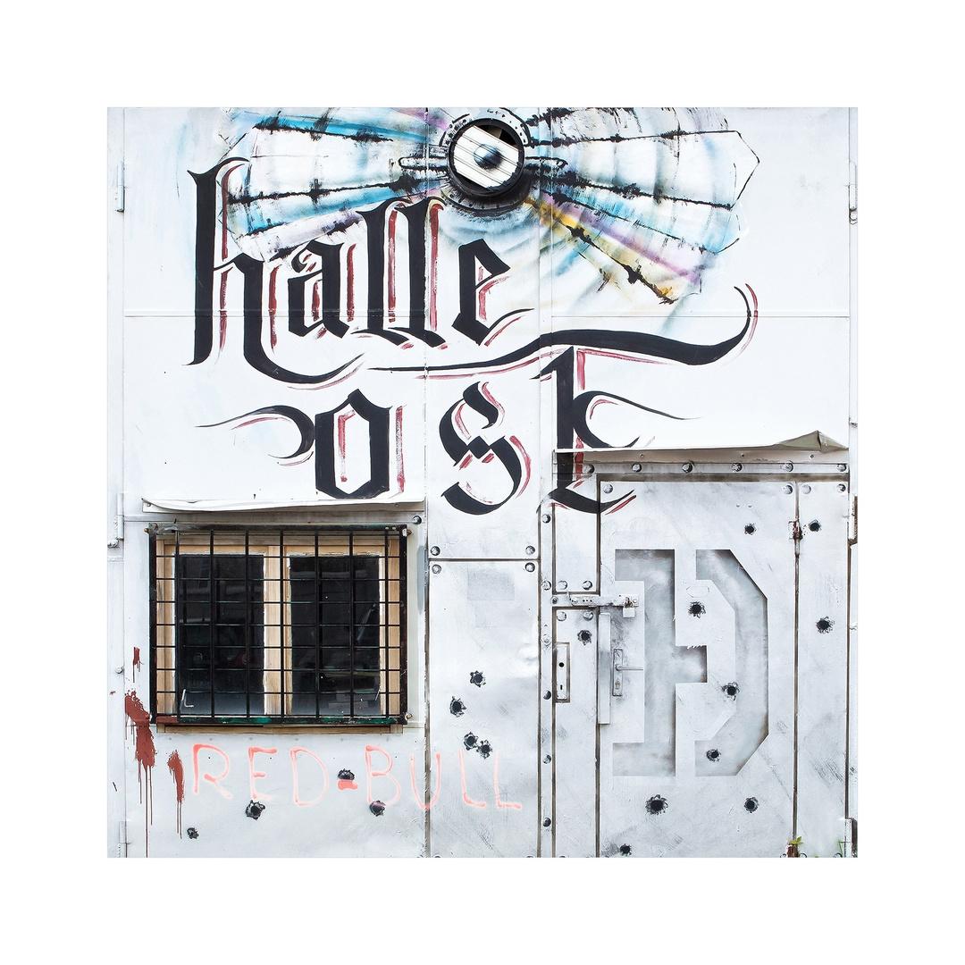 Halle Ost