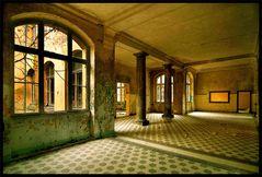 Hallen der Erinnerung