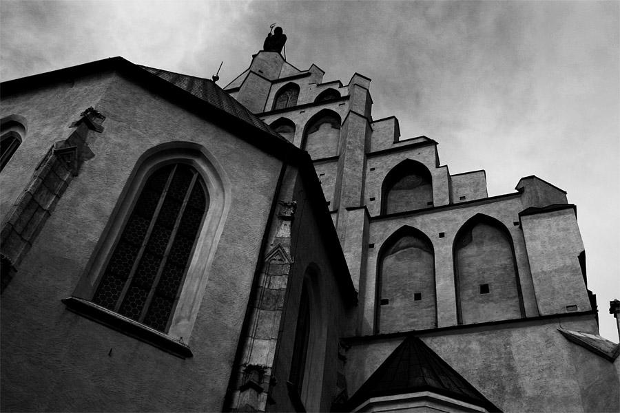 Haller Dom