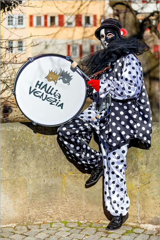 Hallia Venezia 2019
