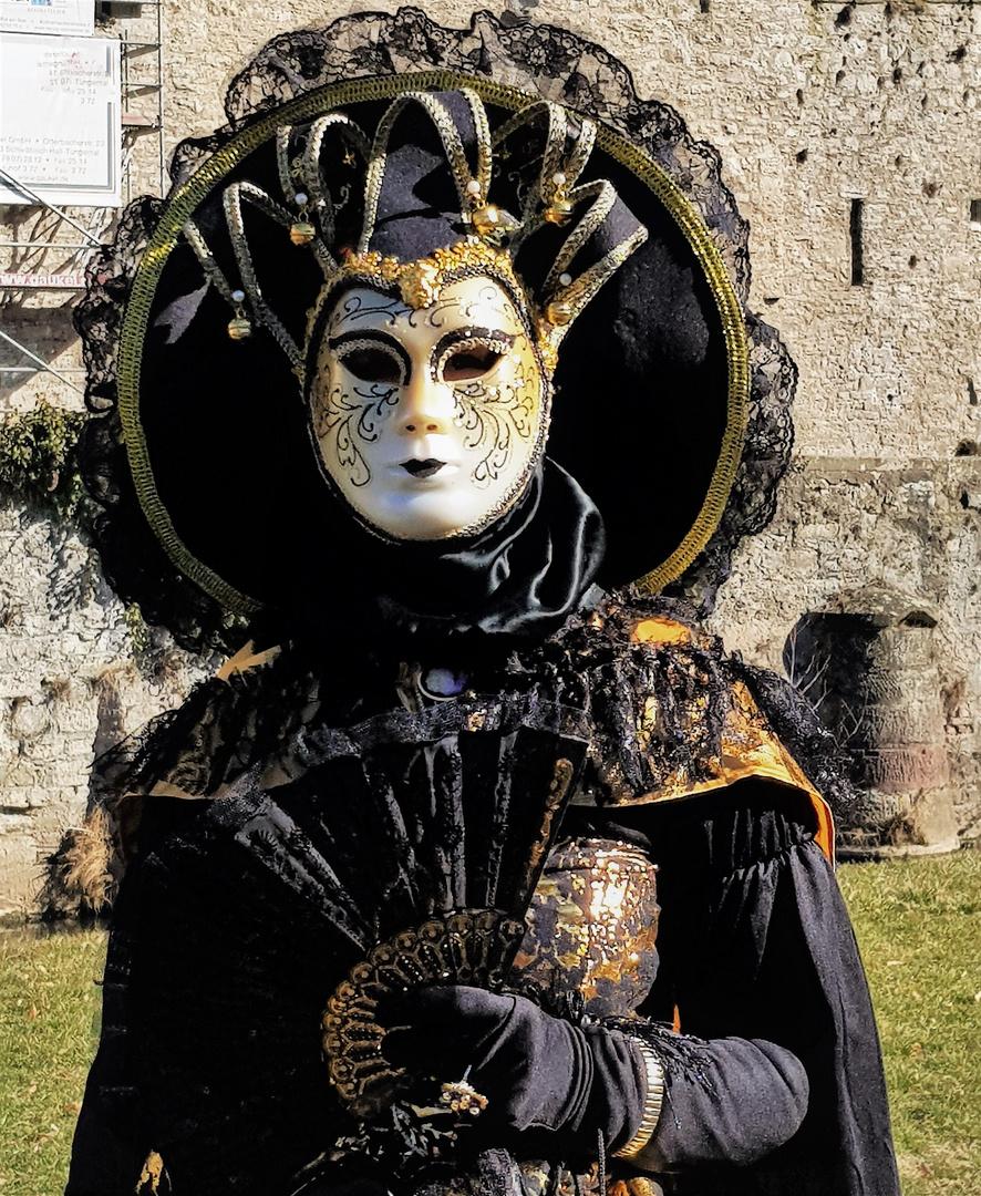 Hallia Venezia   2019 -  8