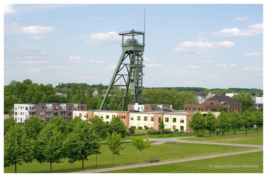 Hallo Oberhausen ... was ist da los ??