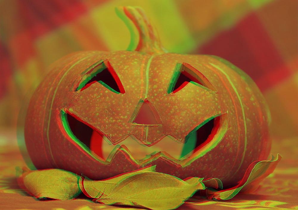 Halloween - BOOOOOOOOOO !