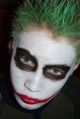 Halloween - Der Joker lebt...
