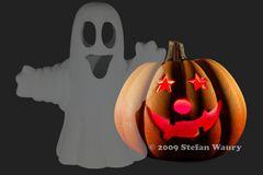 ... Halloween-Fieber auf dieser Seite!