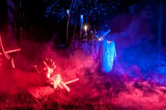 Halloween House II