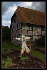Halloween im Mittelalter?