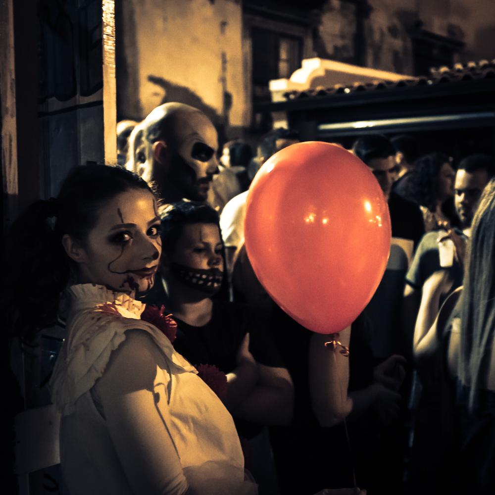Halloween in Funchal 2