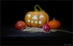 Halloween is coming......