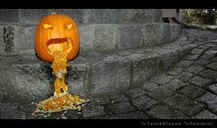 Halloween ist doch zum...