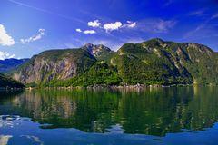 Hallstätter See 2