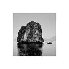 * Halong Bucht * Vietnam