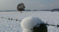 Halt! - Der Winter ist da
